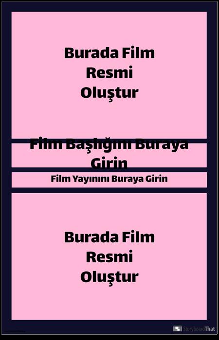 Film Afişi 2