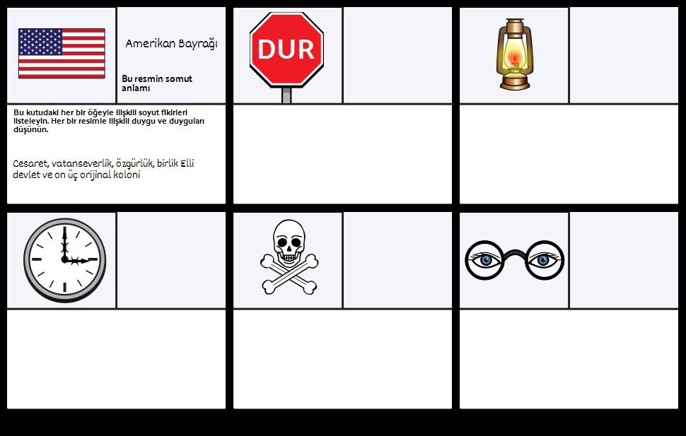 Ornek Calisma Sayfasi 1 Soyut Dusunme Storyboard