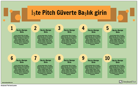 Pitch Deck Bilgisi-2