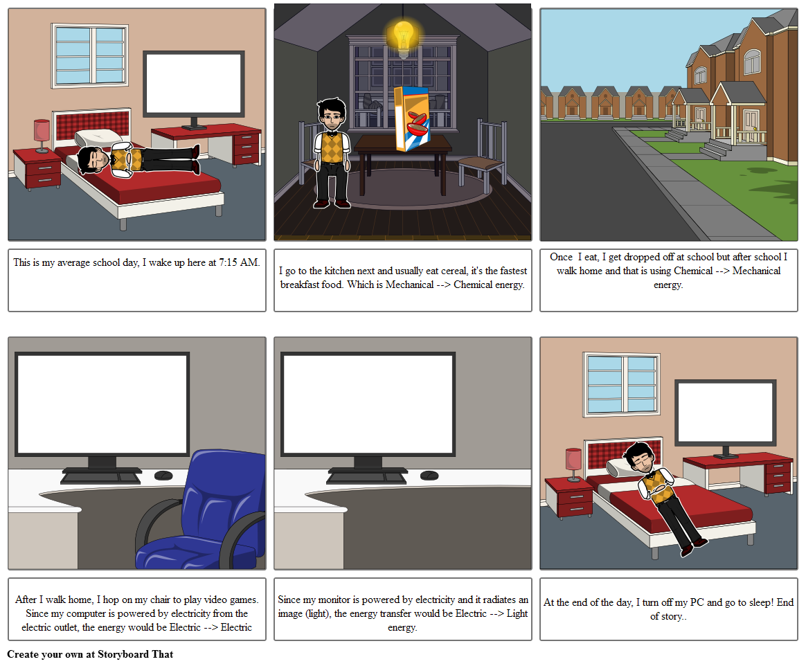 Science Storyboard PD 3