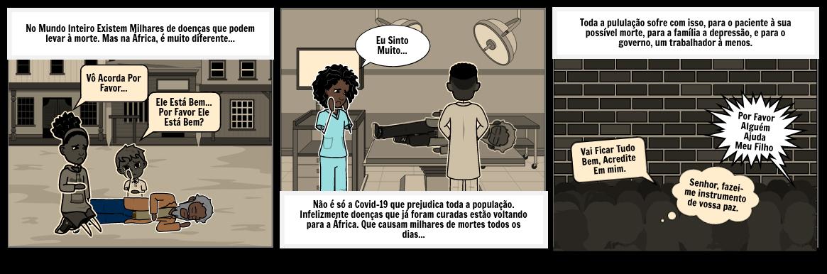 Africa diseases