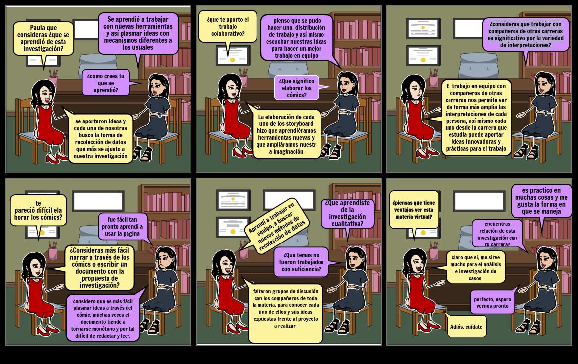 punto 6. preguntas socializar