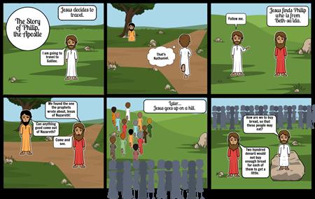 Philip, the Apostle