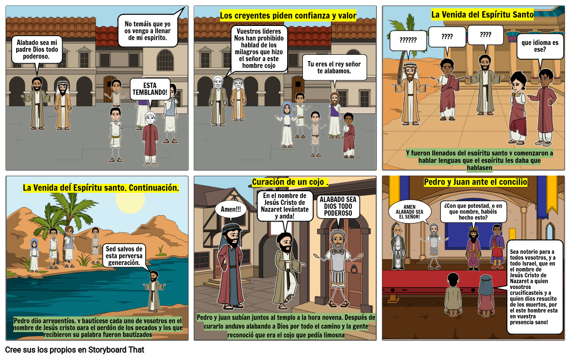 las apariciones de Jesús a la comunidad cristiana