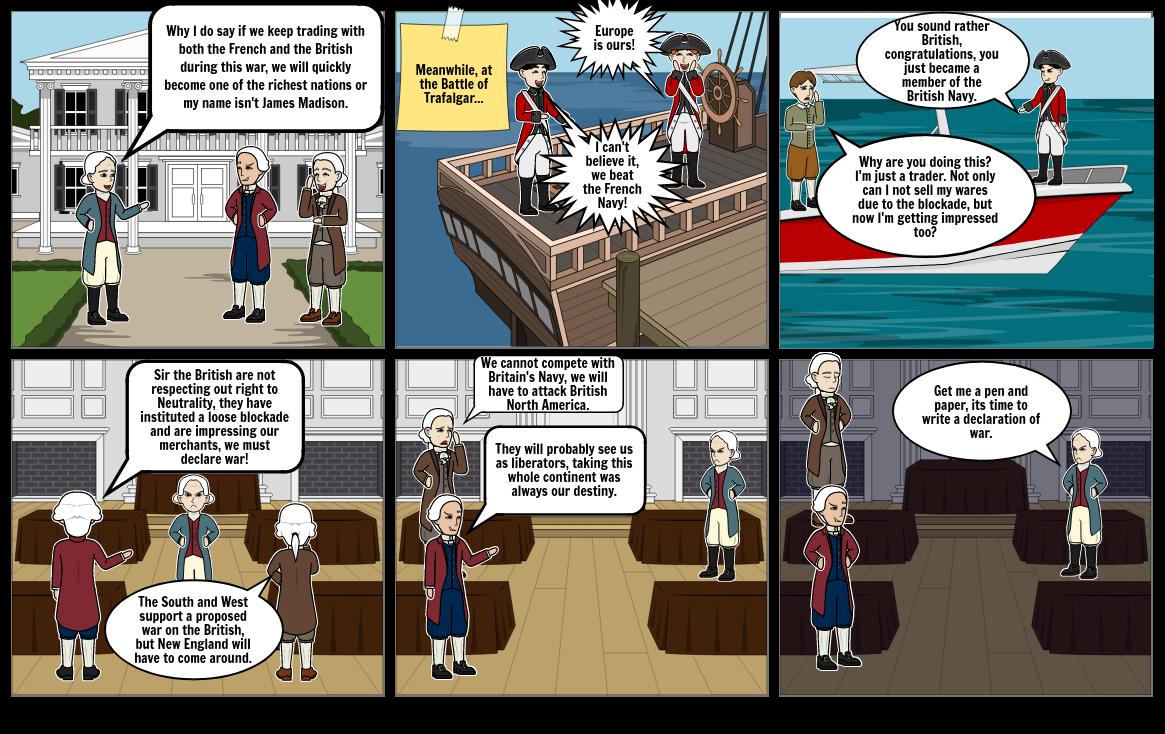 War Of 1812 1