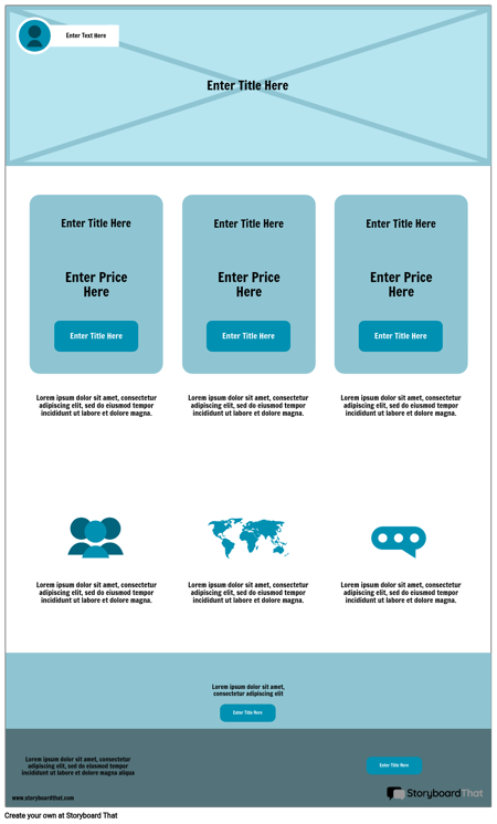 Pricing Page-Wireframe-2