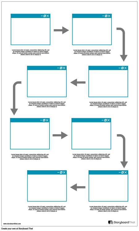 User Flow-Wireframe-3