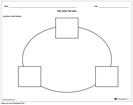 Circle Chart - 3