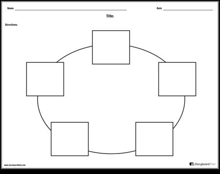 Circle Chart - 5