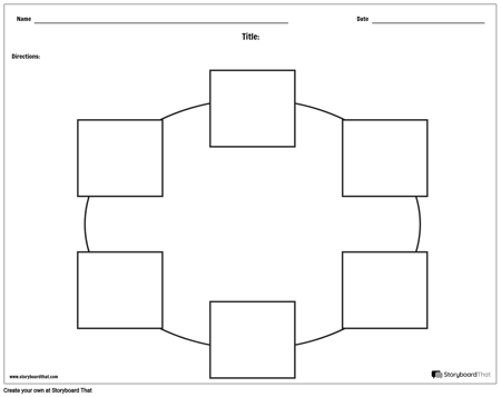 Circle Chart - 6