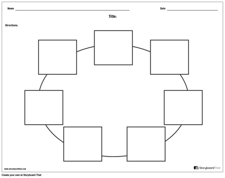 Circle Chart - 7
