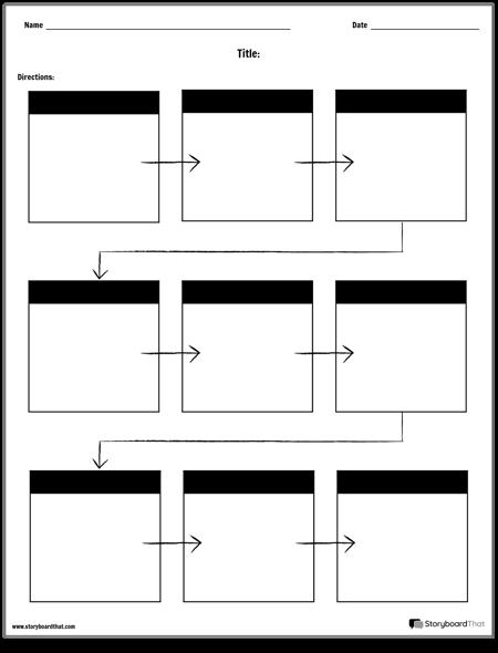 Flow Chart - 9
