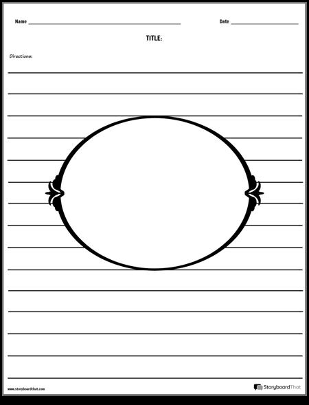 Frame Illustration
