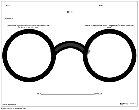 Point of View - Glasses