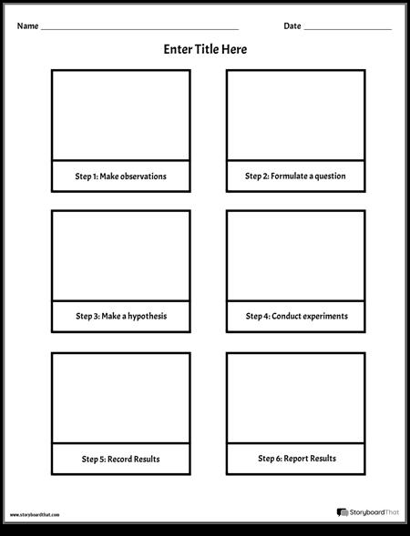 Science Lab Organizer Worksheet