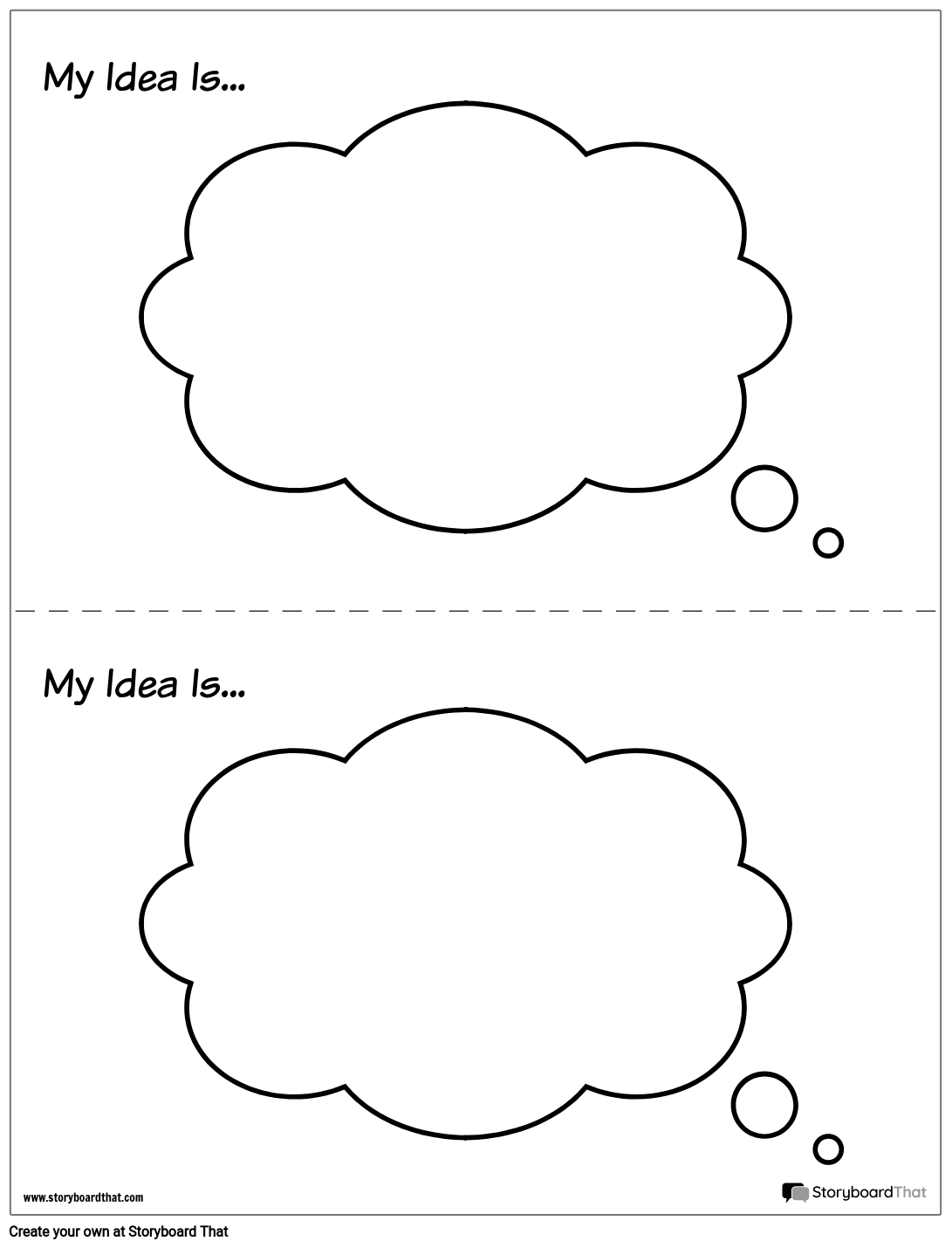 Suggestion Box Ideas Storyboard by worksheet-templates